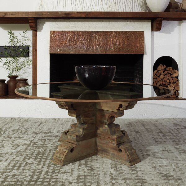Capital Dining Table by Global Views