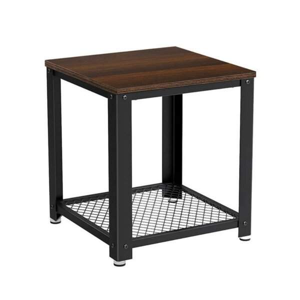 Vega End Table by Williston Forge