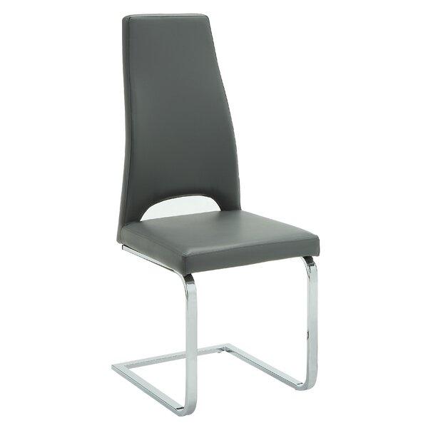 Babita Side Chair by Orren Ellis