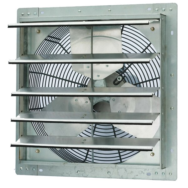 2600 CFM Bathroom Fan with Variable Speed by iLIVING