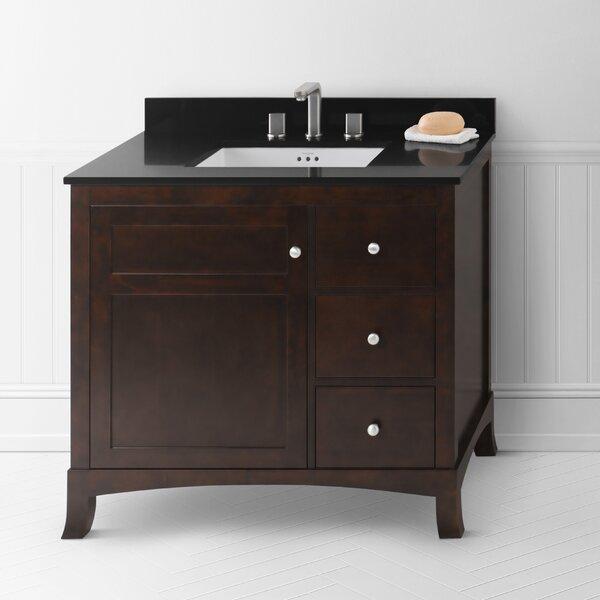 Briella 36 Single Bathroom Vanity Base Only