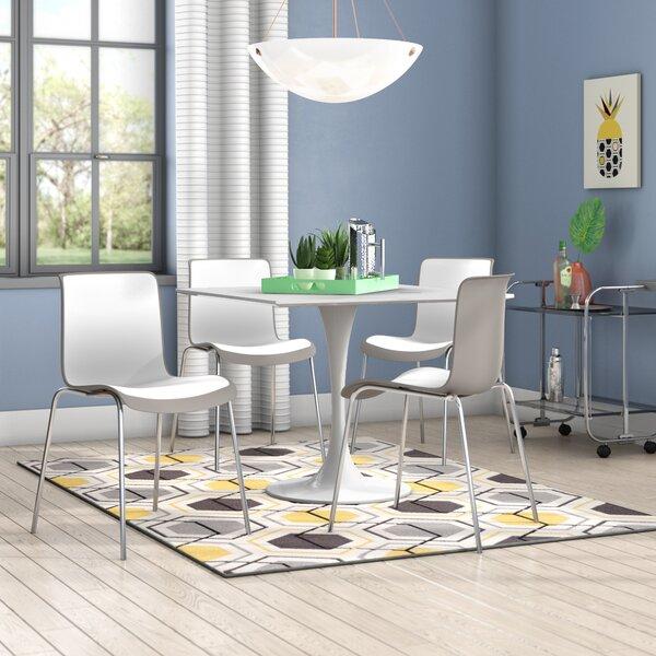 Sigmund Dining Chair (Set of 2) by Orren Ellis