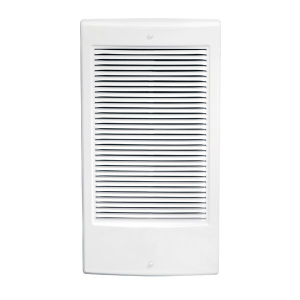 Electric Fan Wall Inset Heater by Dimplex