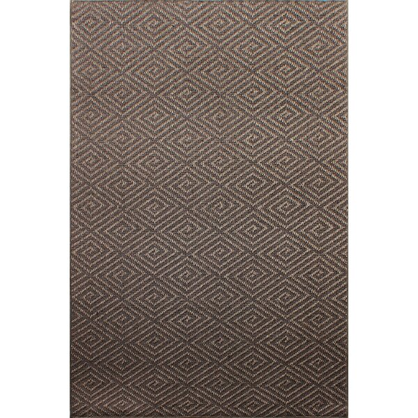 Brown Area Rug by A1 Home Collections LLC