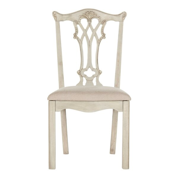 Berger Side Chair (Set of 2) by Astoria Grand