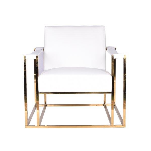 Orleans Armchair By Everly Quinn Cheap