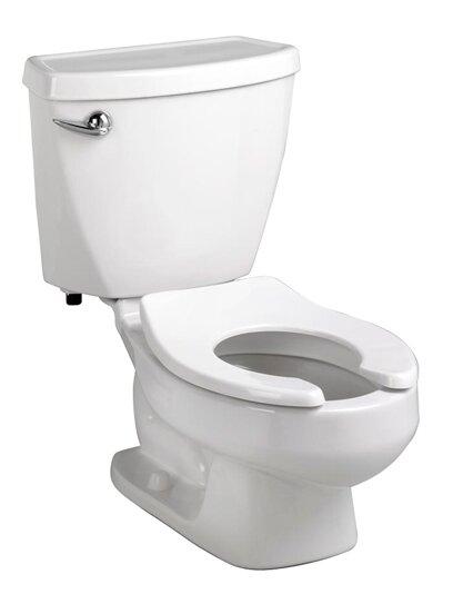 Baby Devoro Universal Round Toilet Bowl by American Standard