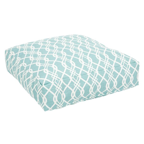 Brookwood Indoor/Outdoor Euro Pillow by Rosecliff Heights