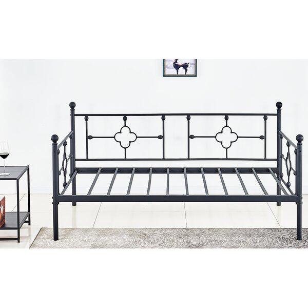Kiester Twin Daybed By Winston Porter