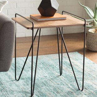 Compare & Buy Miro End Table By Langley Street