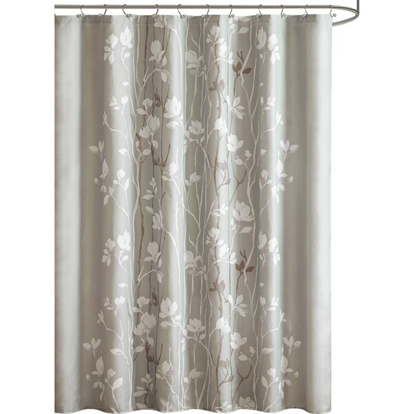 Boutte Shower Curtain by Willa Arlo Interiors