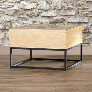 Behm Coffee Table Brayden Studio