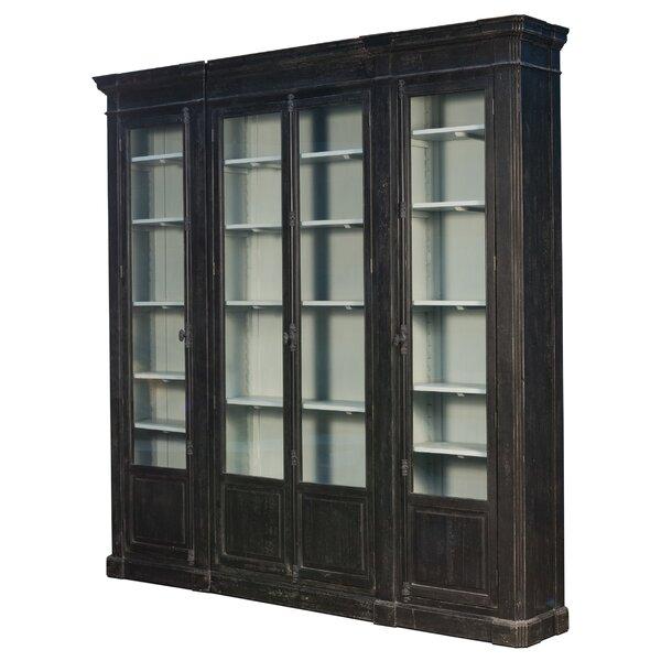Westgate Standard Bookcase By Gracie Oaks