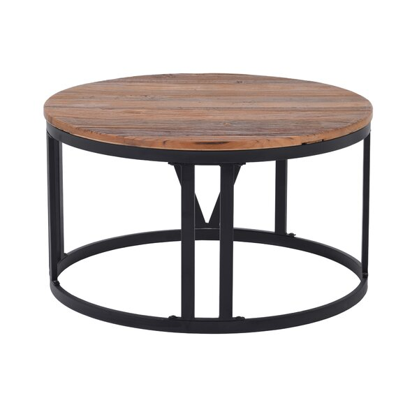 Mikole Frame Coffee Table By 17 Stories