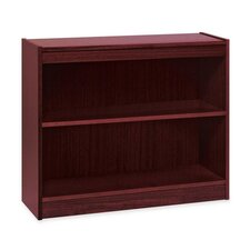 30 Standard Bookcase by Lorell