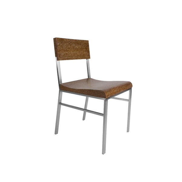 Force Solid Wood Dining Chair by Allan Copley Designs