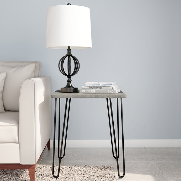 Odenton End Table By Williston Forge