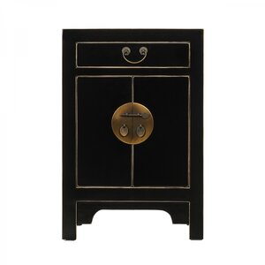 Black Hallway Furniture black hallway cabinets & chests | wayfair.co.uk