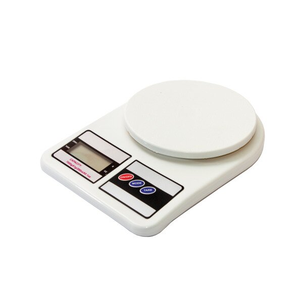 Digital Kitchen Scale by Kole Imports