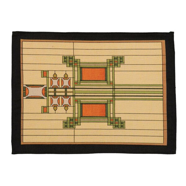 Hedon 17 Placemat (Set of 4) by Charlton Home