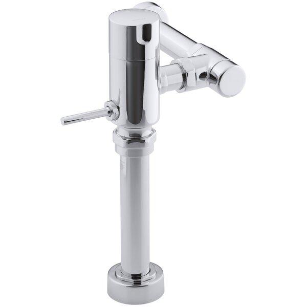 Toilet 1.28 GPF Flushometer Valve by Kohler