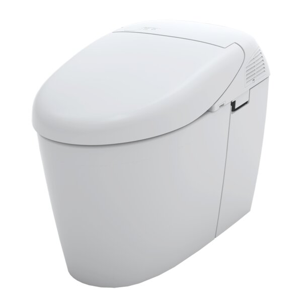 Neorest 1.0 GPF Elongated Toilet Bowl by Toto