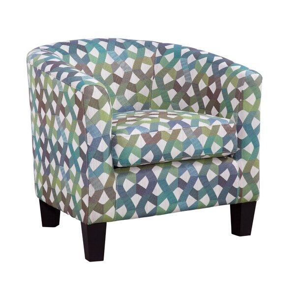 Ellen Barrel Chair by Grafton Home