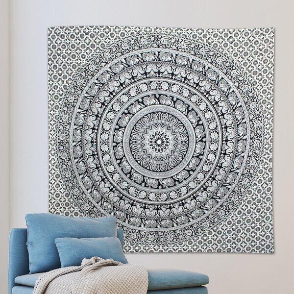 Kashvi Wall Tapestry by WallPops!