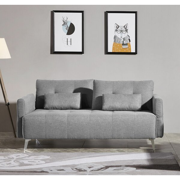 Judith Sofa By Wrought Studio