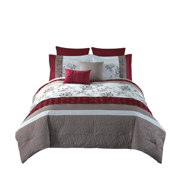 Angwin Comforter Set