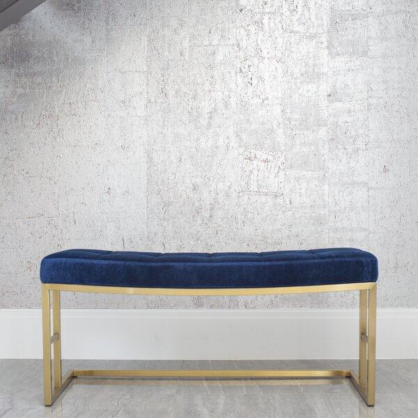 Kori Upholstered Bench By Mercer41