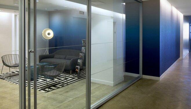 Creating An Office Wellness Room