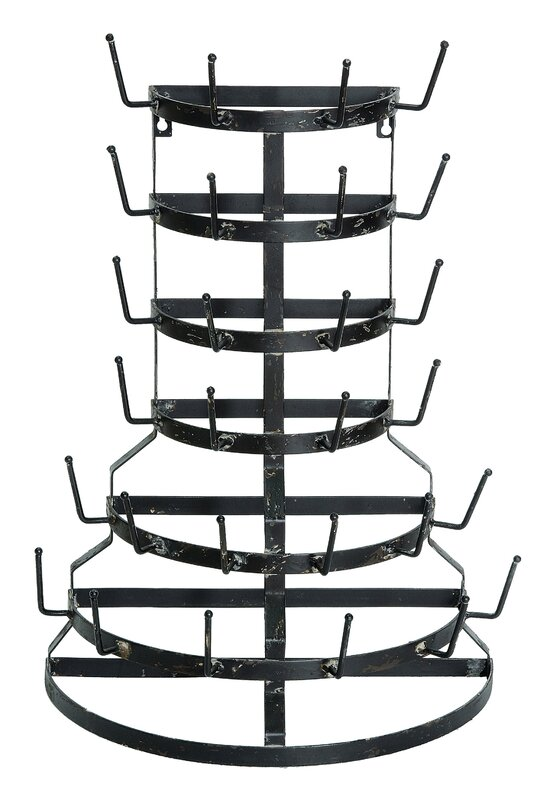 Grange Bottle Drying Rack