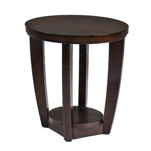Waldschmidt End Table by Ebern Designs