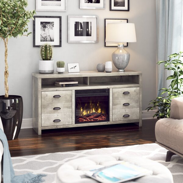 Morrell TV Stand For TVs Up To 60