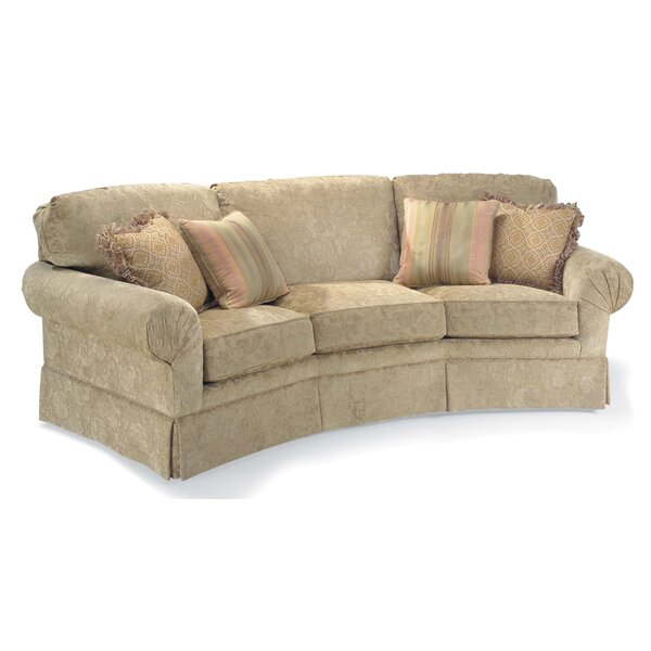 Search Sale Prices Gregory Corner Sofa by Fairfield Chair by Fairfield Chair