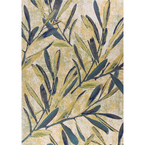 Crow Peak Area Rug by Red Barrel Studio