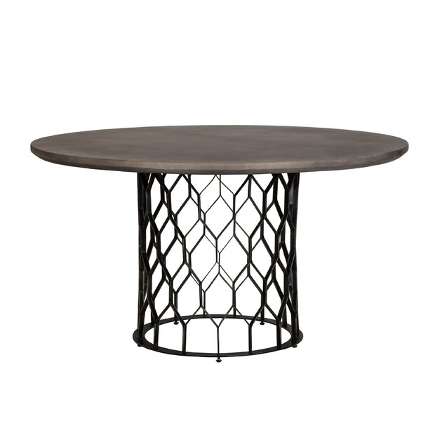 Maree Dining Table by 17 Stories 17 Stories