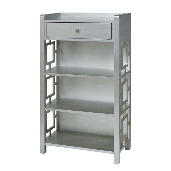 Mckown Standard Bookcase by Mercer41
