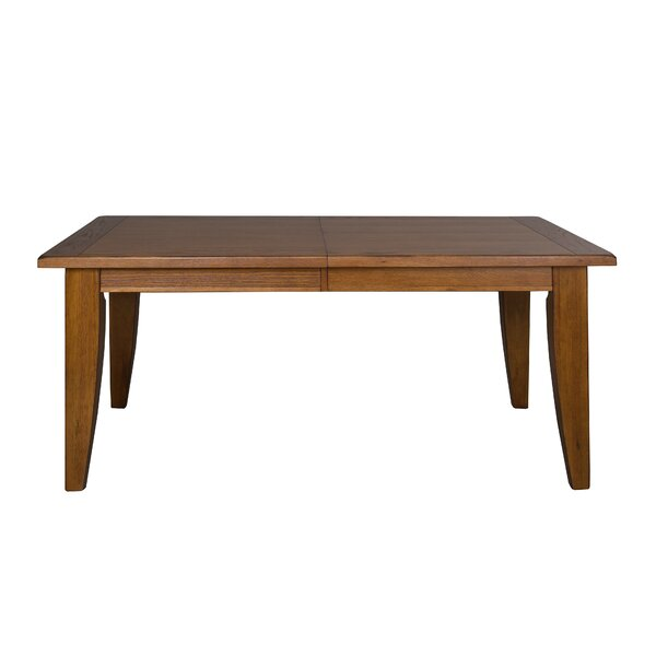 Koffler Extendable Dining Table by August Grove