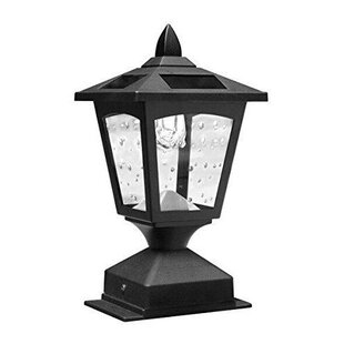 Unique solar Powered Entry Lights