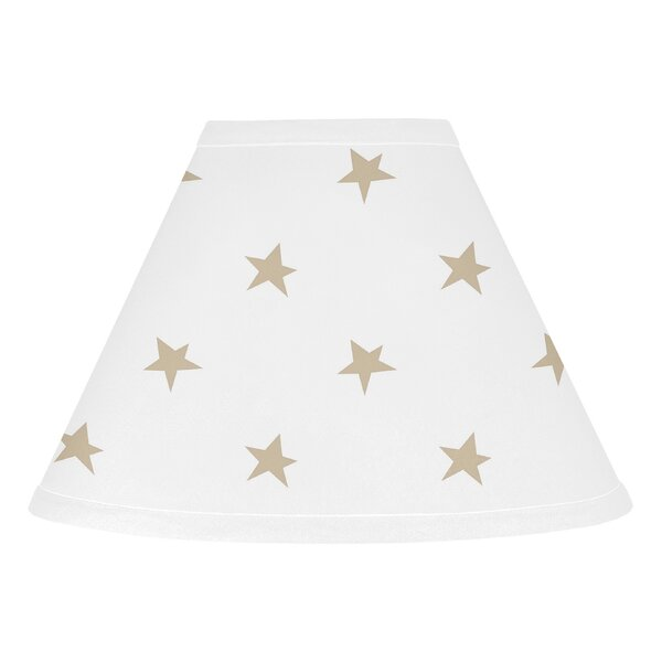 Celestial 10 Fabric Empire Lamp Shade by Sweet Jojo Designs