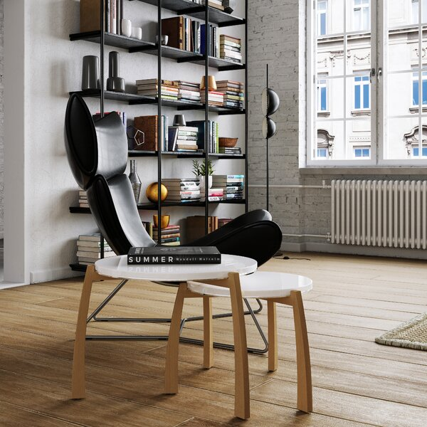 Wrought Studio Nesting Tables