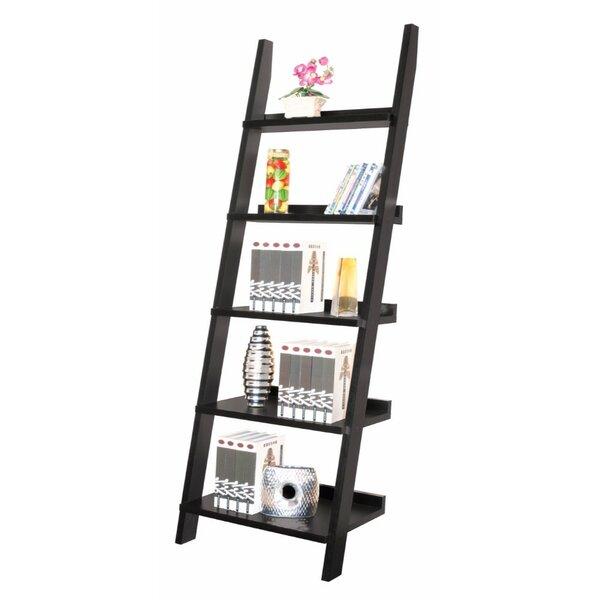 Chunn Ladder Bookcase by Ivy Bronx