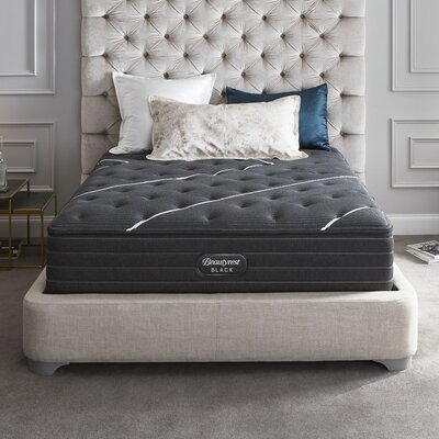 Beautyrest C Class Plush Innerspring Mattress Box Spring Mattress Innerspring Mattresses