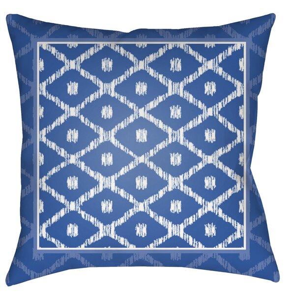 Canon Indoor/Outdoor Throw Pillow