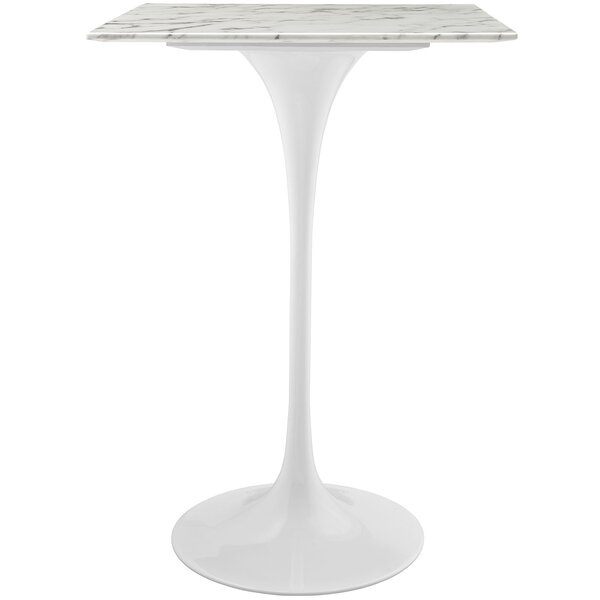 Julien Square Pub Table by Langley Street