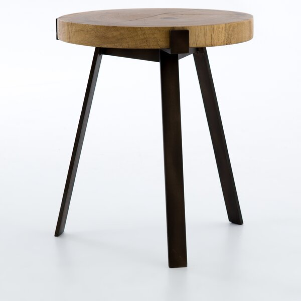 Chessani End Table By Foundry Select