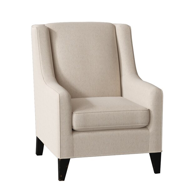 Sheridan Wingback Chair by Sam Moore