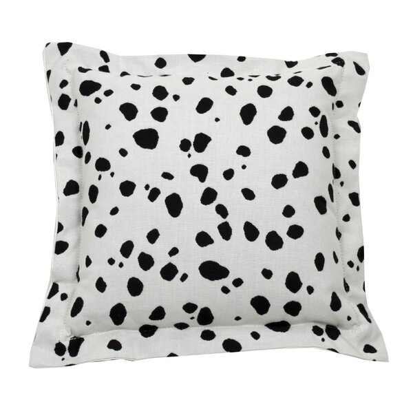 Down Animal Print Throw Pillow By Summer Classics